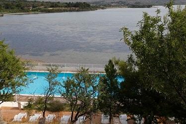 Le Clapotis zwembad 2