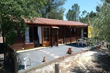 Lodge Cegonha