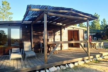 Lodge Coruja