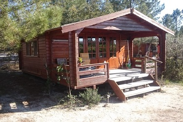 Lodge Pica Pau
