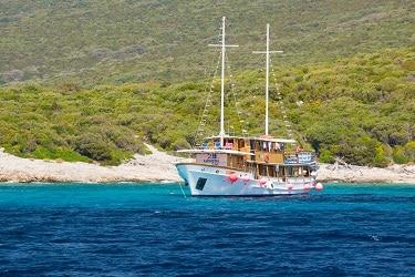 Naturist Cruise Opatija