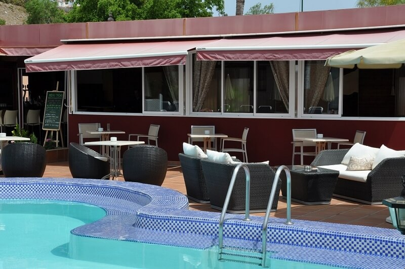 Magnolias-Lounge
