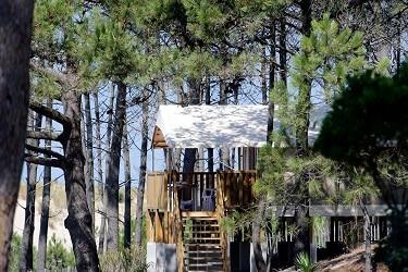 Montalivet Tent Lodge