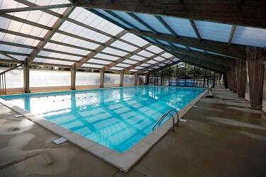Montalivet binnenzwembad
