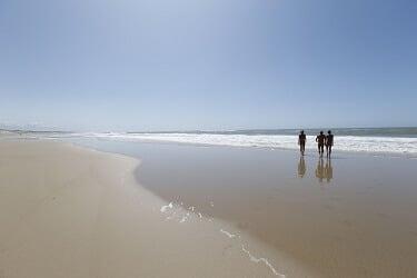 Montalivet strand 2