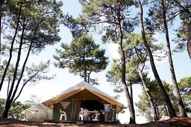 Montalivet tenten 2