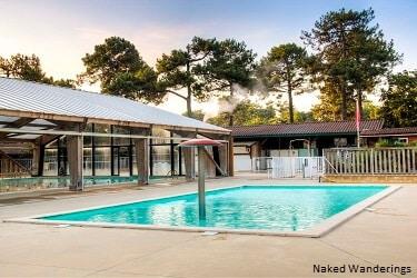 Montalivet zwembad 1