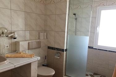 Monte Marina badkamer