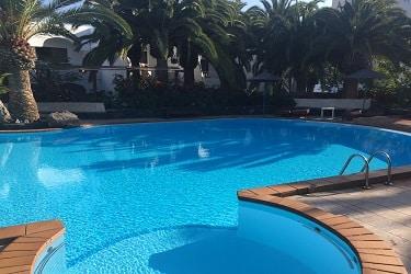 Monte Marina zwembad