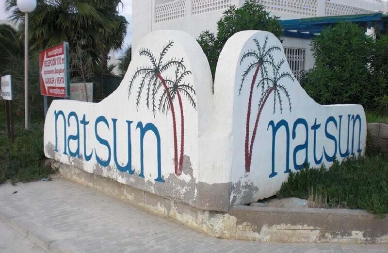 Natsun