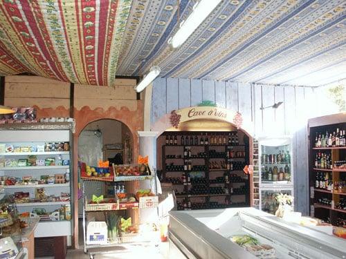 Origan-Village-winkel