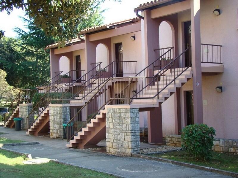 Solaris-Appartementen