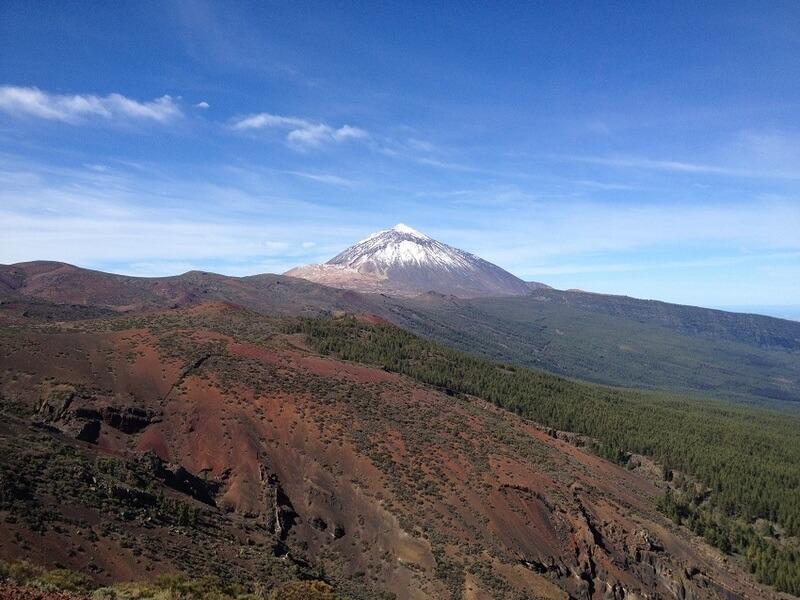 Tenerife-El-Teide
