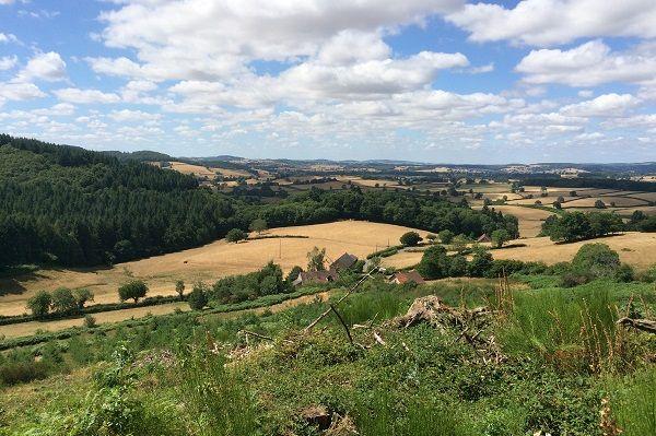 Uitzicht-La-Gagère