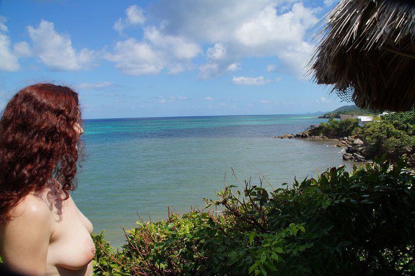 Uitzicht-Payabay-Cliff-en-strand