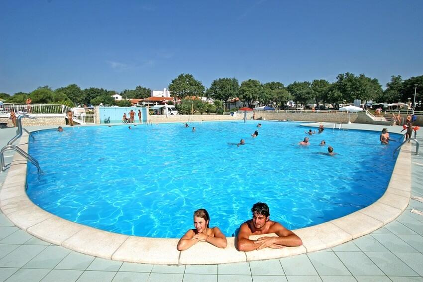 Ulika-Zwembad
