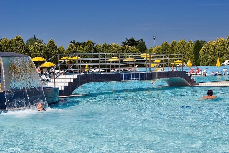 Valalta-Zwembad
