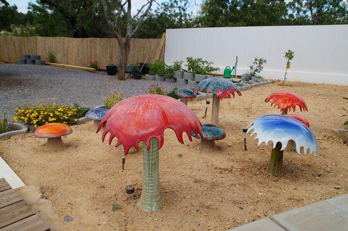 Vilapura-keramische-paddestoelen
