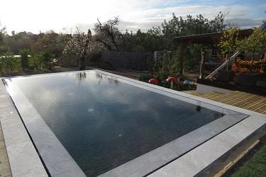 Vilapura zwembad