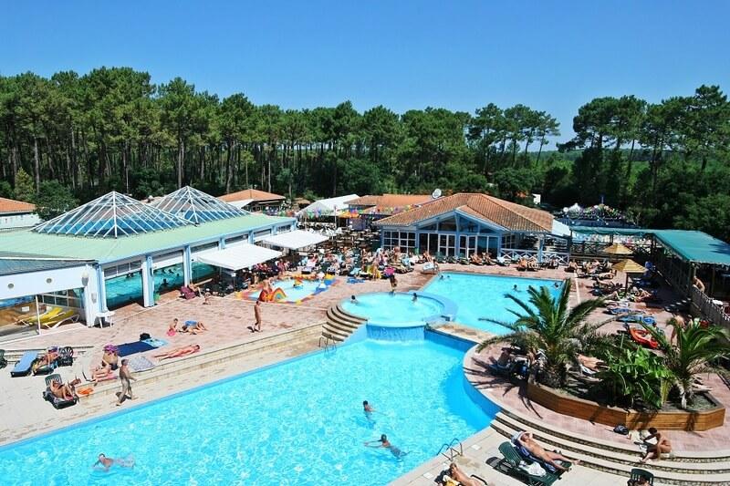 Arnaoutchot, la piscine