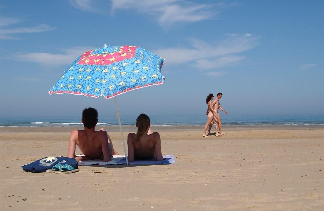 euronat-strand